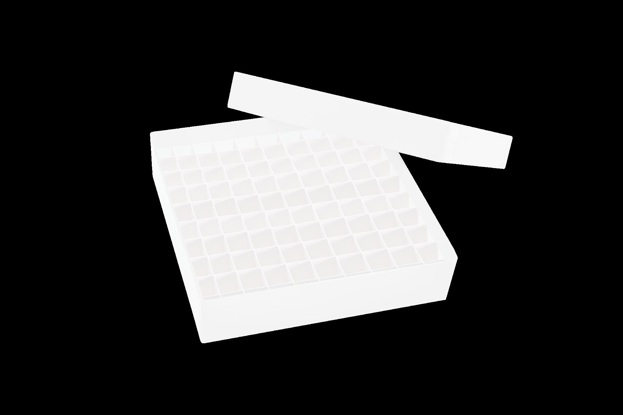 cryobox 10x10, cryovial storage, cryovial rack, cryovial racks, cryogenic vial storage boxes, cryogenic vial storage box, cryobox size