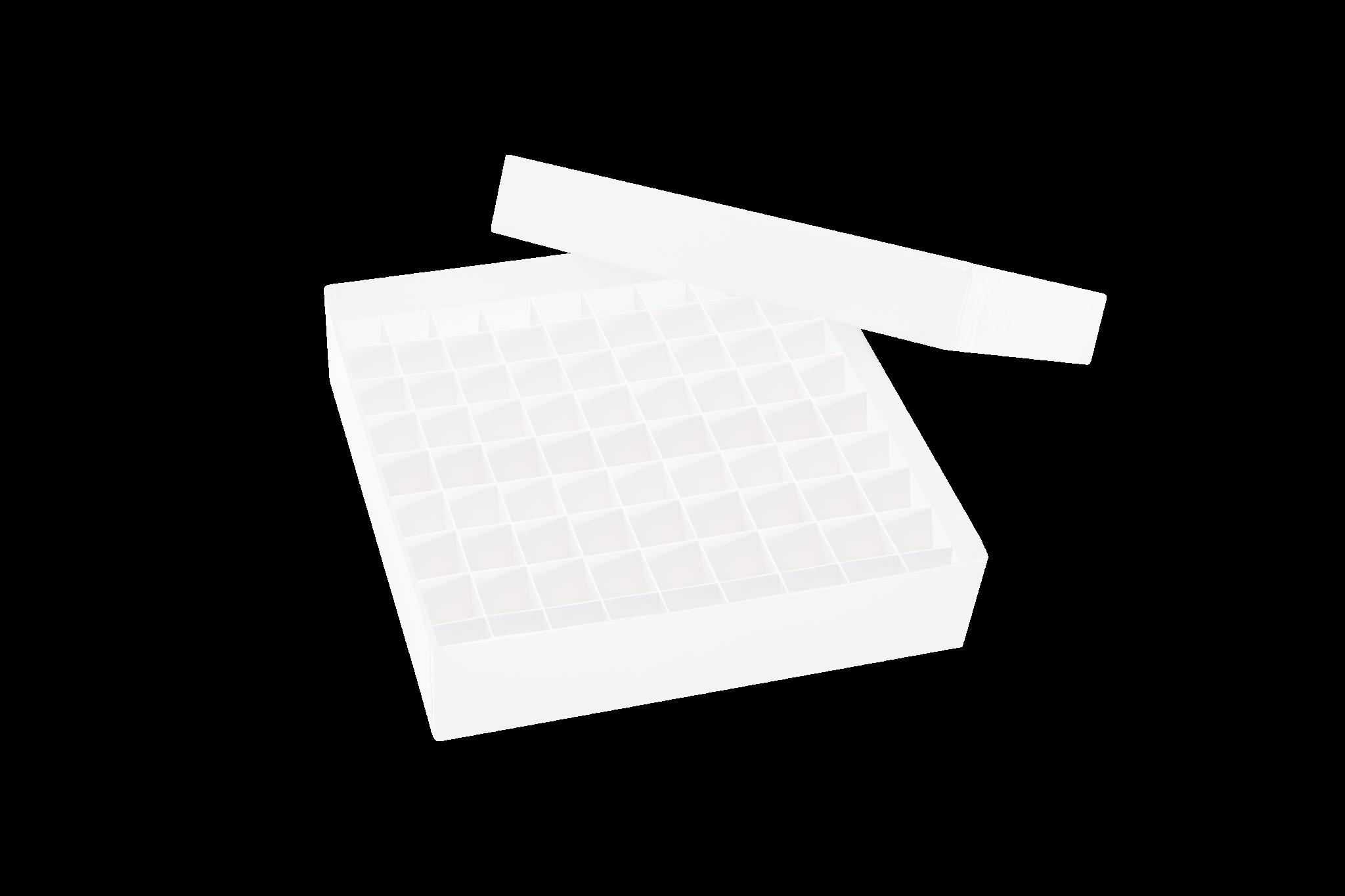 cryobox 9x9, cryogenic vial holder, cryogenic vial holders, cryovial holder, cryovial holders